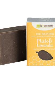 sapone-naturale-miele-e-lavanda-100gr-2-lasaponaria