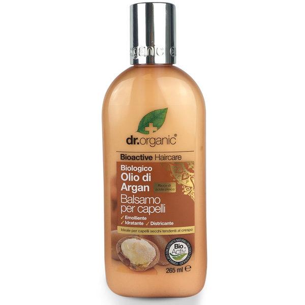 dr. organic-balsamo-per-capelli-allolio-di-argan-265ml