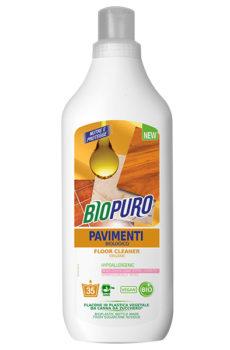 BioPuro Detersivo Pavimenti